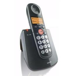 Philips XL3401B Big Button Phone Reviews