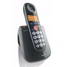 Philips XL3401B Big Button Phone Reviews