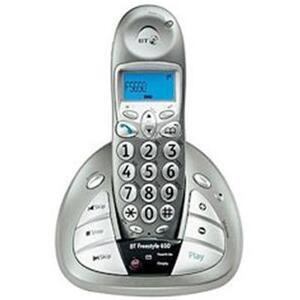 Photo of BT Freestyle 650 Big Button Ansaphone Landline Phone