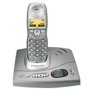 Photo of BT Diverse 6150 SMS DECT Ansaphone Landline Phone
