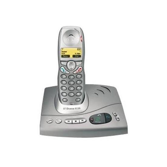 BT Diverse 6150 SMS DECT Ansaphone