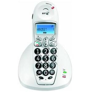 Photo of BT Freestyle 610 Big Button DECT Landline Phone