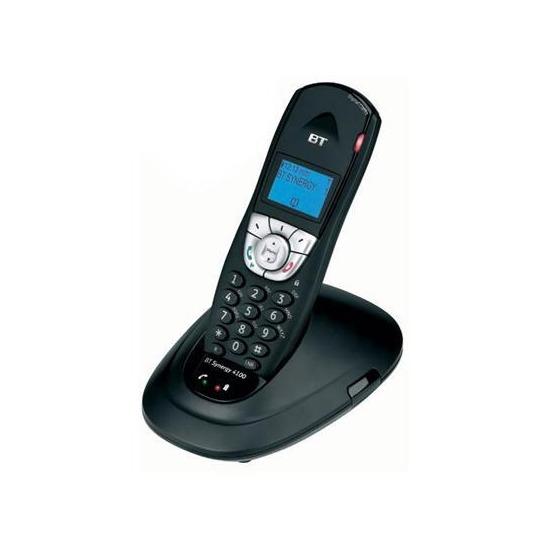 BT Synergy 4100 DECT Phone