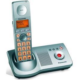 Panasonic 7160 (KXTG 7160) ES Big Button Ansaphone Reviews