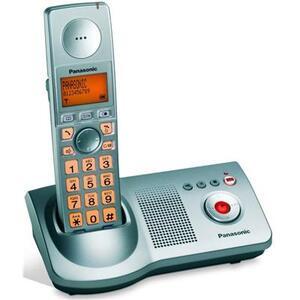 Photo of Panasonic 7160 (KXTG 7160) ES Big Button Ansaphone Landline Phone