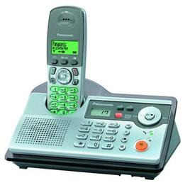 Panasonic 240 (KXTCD 240) ES DECT Ansaphone Reviews