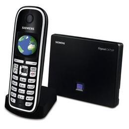 Siemens Gigaset C475IP VoIP Ansaphone Reviews