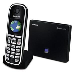 Photo of Siemens Gigaset C475IP VoIP Ansaphone Voip Device