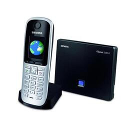 Siemens Gigaset S685IP VoIP Ansaphone Reviews