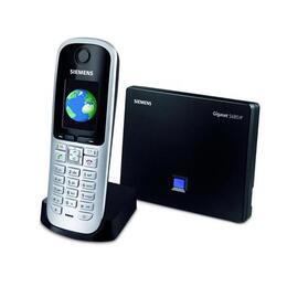 Siemens Gigaset S685IP VoIP Ansaphone Reviews