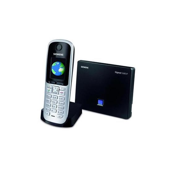 Siemens Gigaset S685IP VoIP Ansaphone