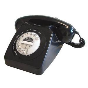 Photo of Geemarc Mayfair Classic Landline Phone
