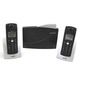 Photo of DECTSYs 2 Line 2200 DECT System Landline Phone