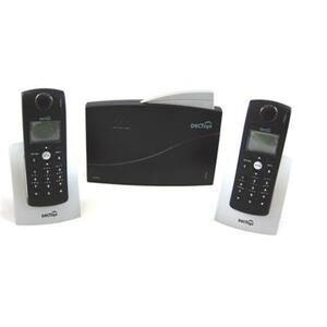 Photo of DECTSYs 2 Line 2200 DECT System Landline Phone
