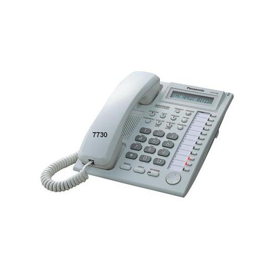 Panasonic KX-T7730 System Phone