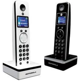 Motorola LIVN D800 Extra Handset Reviews