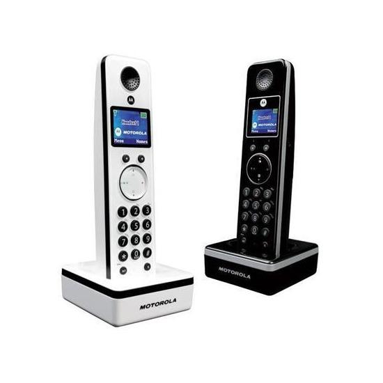 Motorola LIVN D800 Extra Handset