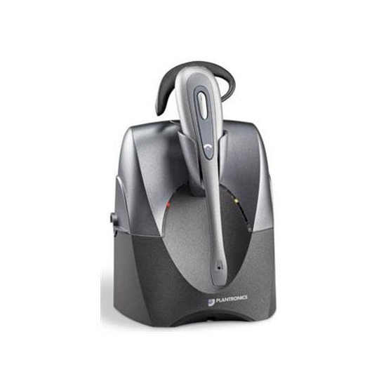Plantronics CS60 Wireless Headset System