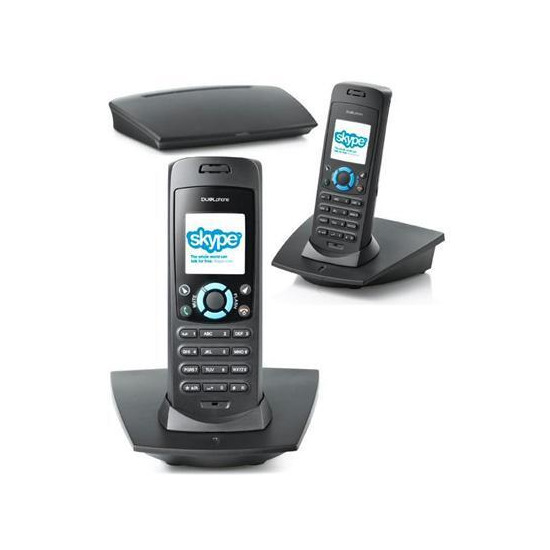 RTX SKYPE Dualphone 3088 - No PC Required