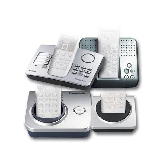 Panasonic Phone Bases