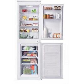 Candy BCBF50NUK/N 50-50 Frost Free Integrated Fridge Freezer - Sliding Rail Reviews