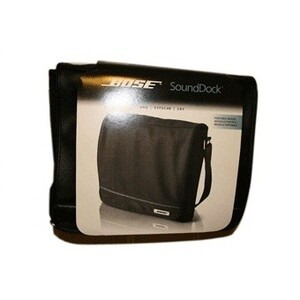 Photo of Bose SoundDock Portable System Carry Bag iPod Accessory