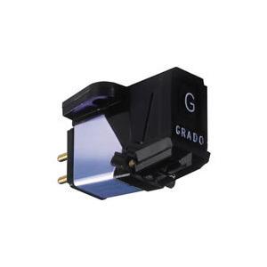 Photo of GRADO PRESTIGE CARTRIDGE BLACK Audio Accessory