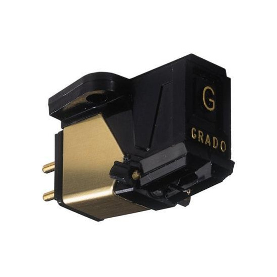 GRADO PRESTIGE CARTRIDGE GOLD