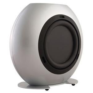 Photo of KEF HTB2 SUBWOOFER SILVER Speaker