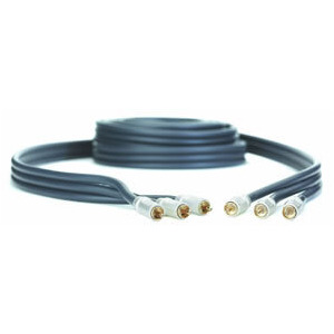 Photo of QED One Componant Video Cable Adaptors and Cable