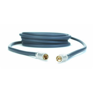 Photo of QED ONE SUBWOOFER CABLE Adaptors and Cable