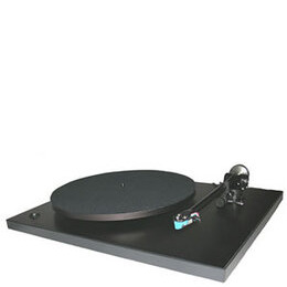 REGA P3 24 TURNTABLE BLACK MK2 Reviews