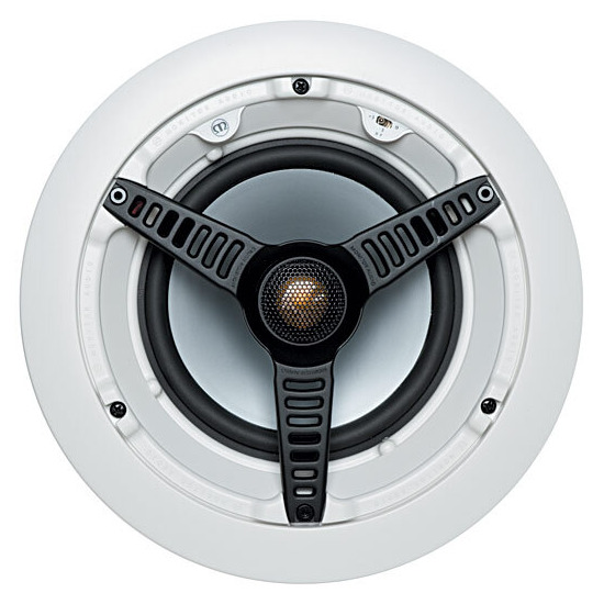 MONITOR AUDIO C165  INCEILING SPEAKER EACH