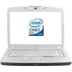 Photo of Acer AS5920-5A2G12MI Laptop