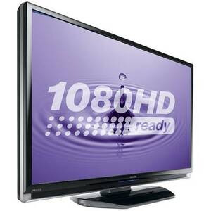 Photo of Toshiba 46ZF355D Television