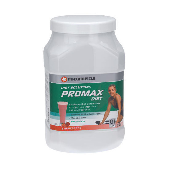 Promax Diet