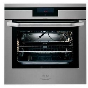 Photo of AEG B98795M Oven