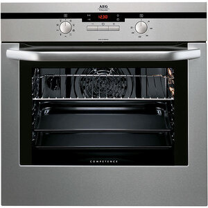 Photo of AEG B41015M Oven