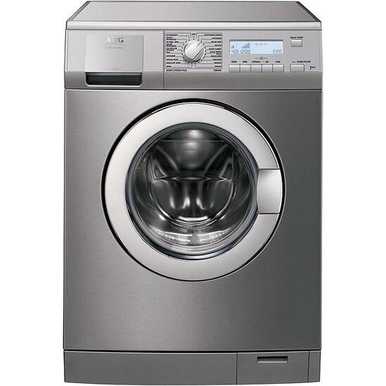 AEG L74850M Freestanding Washing Machine