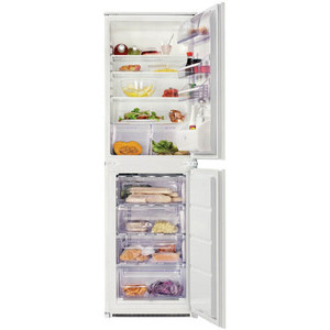 Photo of Zanussi ZBB6284 Fridge Freezer