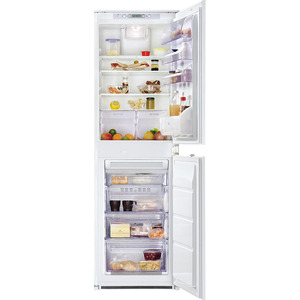 Photo of Zanussi ZBB7266 Fridge Freezer