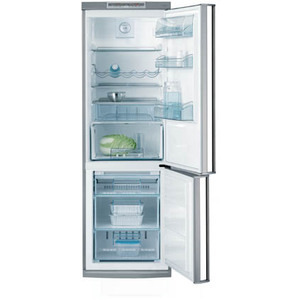 Photo of AEG Santo 75348 KG98 Fridge Freezer