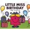 Photo of Little Miss Birthday Roger Hargreaves Book
