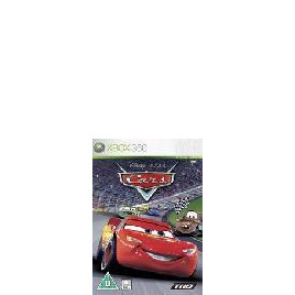 Cars (Xbox 360) Reviews