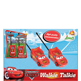Disney Cars Walkie Talkies Reviews
