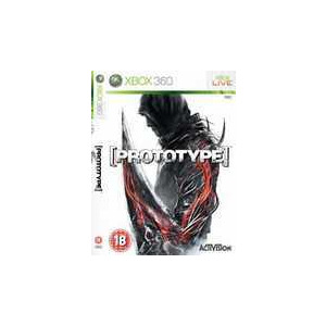 Photo of Prototype (XBOX 360) Video Game