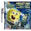 Photo of Spongebob Squarepants: Creature From Krusty Krab Nintendo DS Video Game
