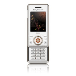 Sony Ericsson S500i Reviews