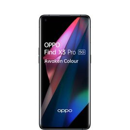 Oppo Find X3 Pro - 256 GB, Black  Reviews