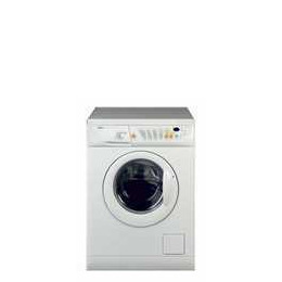 Zanussi Wjd1667w 1600rpm Spin Washer Dryer Reviews